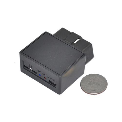GPS Tracker Plug and Play OBDII