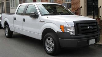 Car/truck/van/etc