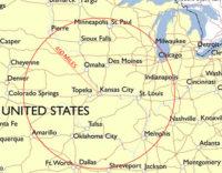 Trilateration Kansas City